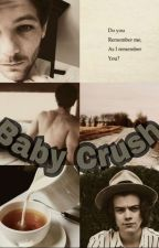Baby Crush [L.S] by creature_sweet