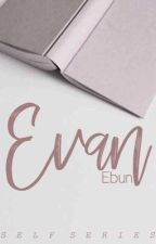 Evan ✔️ by RuthieEbun