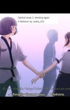 Spirited away 2: Meeting again by janita_001