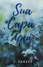 Capas - J. Harker by JoyHarker