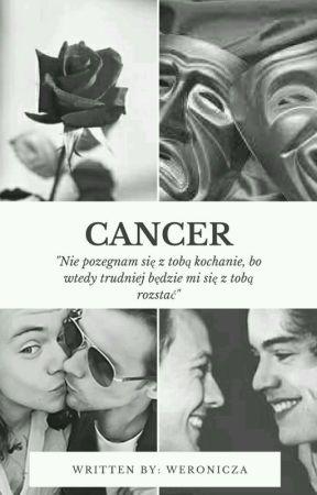 cancer ||Larry  by weronicza