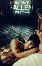 The Nightmare of Fallen Angel | Oh Sehun  by Balaccie