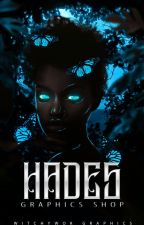 HADES; graphic shop by witchywor