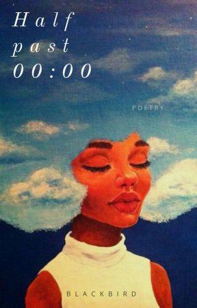 Half Past 00:00 by _OgeyM