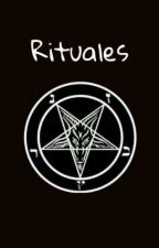 Rituales by iva_moralele