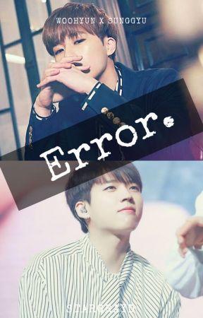 Error  [WooGyu] by StarGrayD