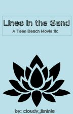 Lines In The Sand {Butchy x Reader} by Autumn_is_an_Angel