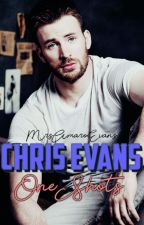 CHRIS EVANS ONE SHOTS | ESPAÑOL by MrsAmaroEvans