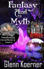 Fantasy and Myth by GlennKoerner