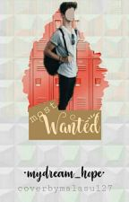 Most Wanted by mydream_hope