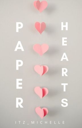 Paper Hearts by itz_michelle