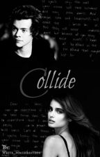 Collide ➳ h.s. by arcaneharry