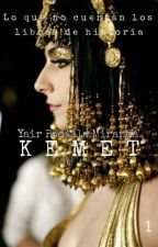 Kemet by yaweer13