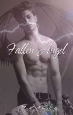 Fallen Angel by ThatGirlKalista