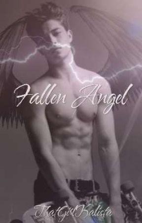 Fallen Angel by ThatGirlKalista