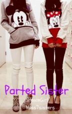 Parted sisters by Miss7sisters