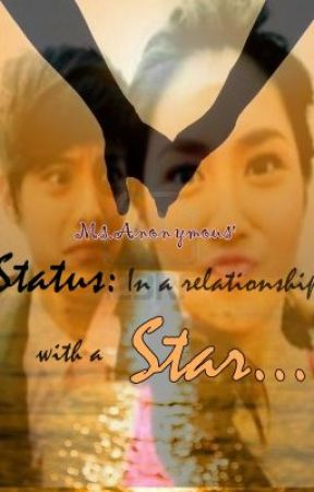 Status: In a Relationship with a STAR (Editing) by Jollyjollyjoyyjoy