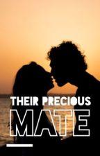 Their Precious Mate by Thunnix