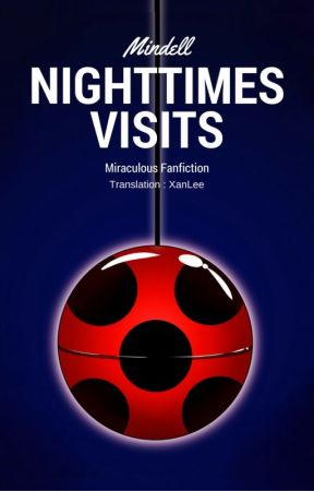 Nighttime Visits by Mindell