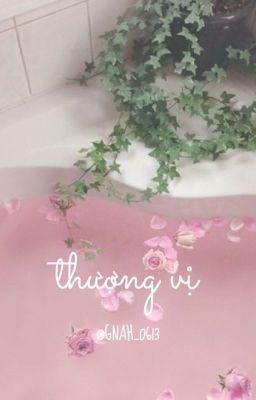[Chuyển ver] [Vkook] [Cao H] Thượng Vị