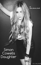 Simon Cowells Daughter (#Wattys2016) by Krystal-Klo