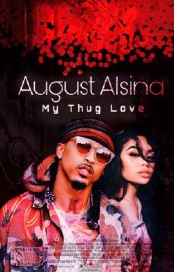 August Alsina: My Thug Love