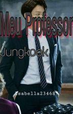 Meu professor (JungKook) Instagram Bts by isabela27890