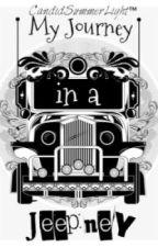 My Journey in a Jeepney (Slow update) by CandidSummerLight