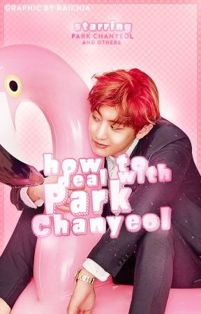 How To Deal With Park Chanyeol [CZECH TRANSLATION] by Raichia