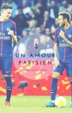 Un Amour Parisien  by Griezmann21