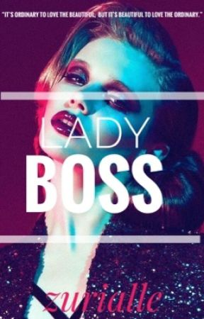 Lady boss by Zurialle