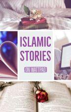 Islamic Stories On Wattpad by Faith_MH