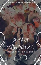 oneshot collection 2.0| dialovers by Princess-KitKat
