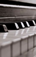 Piano/Flute Letters - Notes by __samjad23__
