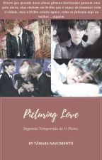 Picturing Love || TaeYoonSeok by TamaraaNascimento