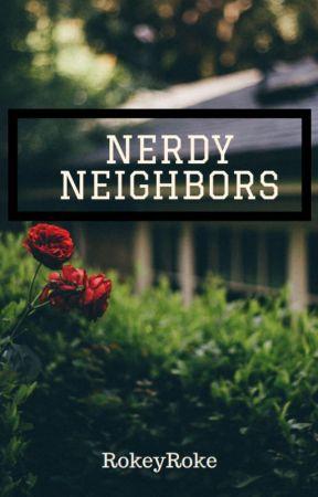 Nerdy Neighbors (BWWM) by Rokeyroke