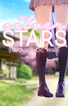 Silver Stars ➭ キャラクター by niichu-