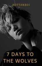 7 DAYS TO THE WOLVES & KAISOO by licoeur
