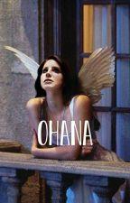 Ohana | S. Rogers [2] (O.H.)   by -mxrlin