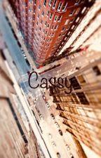 Cassy by MissPurple59