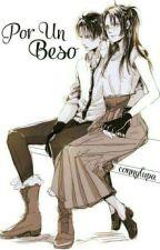 Por Un Beso by connylupa