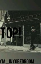 STOP • M.B by shyia_inyobedroom