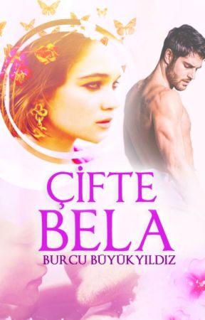 ÇİFTE BELA - Aşkın Renkleri Serisi 4 (KİTAP OLACAK) by burcununhikayeleri