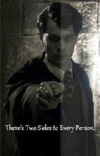 In My Reflection (Tom Riddle Love Story)DISCONTINUED  by Jester2407