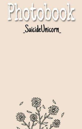 """""""Locos Unicornios 《Photobook》~"""" by _SuicideUnicorn_"""