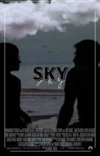 SKY //Bellarke ✓ by NatalyFanfiction