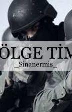 GÖLGE TİMİ by Sinanermis