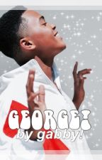 GEORGE,           PREFERENCES  by spookysteves