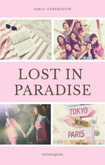 Lost In Paradise (SNSD)