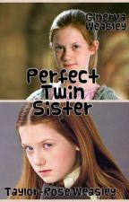 Perfect Twin sister by KimberleyWileman